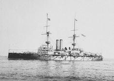 HMS Ramillies 1892 - Pre-dreadnought battleship - Wikipedia, the free encyclopedia