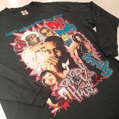 ab23c9fc4 20 Best 90s hip-hop merch images   90s hip hop, Vintage t shirts ...