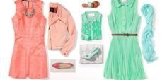 Chic shopping sites for women over 30 - lots of store ideas. :)