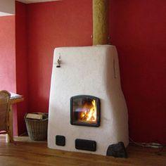 Adobe calentador por Vuurmeesters