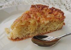 Kodin Kuvalehti – Blogit   Iloinen juustokakku – Toscakakku #leivonta #resepti .
