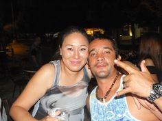 Noche en el 666 con La Banda Hell Dog Una noche de buen Rock con la banda Hell Dog en el Route 666 Bikers Bar Cancun, donde con la atención de Jessica Madrigal - Pheani Torres y Milithza Medina, bajo la dirección de Daniel, se disfruto de la noche de este jueves que fuera de lluvias han pasado sin mas pena ni gloria la tormenta Earl. -------------------------------------------- Informa Red Informativa Cancun/ Paco Alzaga