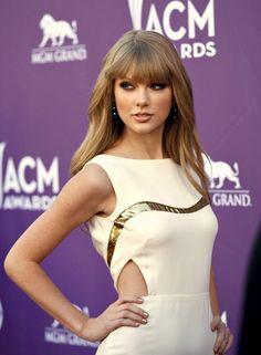 Taylor Swift xACMS