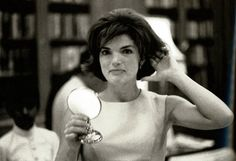 Jackie Kennedy. It was said that she had more men per square inch than any woman walking the planet. Lol.