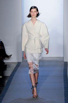 New York Fashion Week Fall 2012 Trend Report - Runway Fall Fashion Trends 2012 - Harper's BAZAAR#slide-1#slide-14