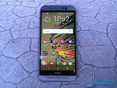 Your new phone will run great right out of the box and plenty of neat new features, but here are five additional steps to help owners get started. Htc One M9, New Phones, Box, Snare Drum