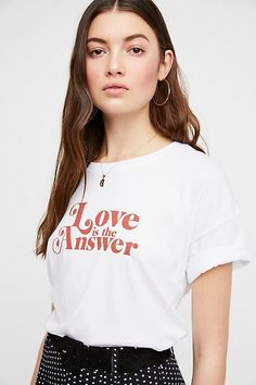 236a48b7c4f9 22 Of The Best Valentine s Day Gifts For Women. Best Valentine s Day GiftsT  Shirt And JeansGrunge FashionBoho ...
