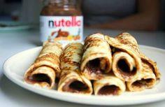 Fast, Healthy Breakfast Ideas #healthy breakfast