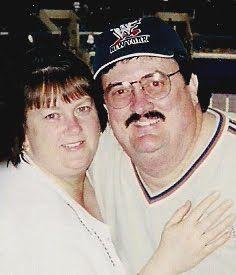 Bill Moody (Paul Bearer) & his wife Diana Paul Bearer, Wwe Couples, Wrestling Stars, September 21, Total Divas, Undertaker, Professional Wrestling, Vintage Stuff, Destruction