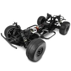 Tekno RC is proud to announce the newest revision to our stable of innovative RC vechicles. The SCT410.3 is an updated version of the original SCT410 with new parts and improvements. The SCT410.3 over