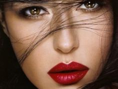 Make Up tips for Olive skin tones