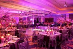 Inside Wedding online profile for Ann Events