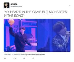 Thank you I've been waiting for a yoongi/high school musical crossover