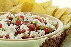 Share recipes, not selfies. Check out this delicious, Yiayia-approved dish for Fresh ATHENOS® Salsa