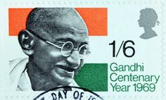 Happy Birthday, Gandhi! 17 Of His Quotes To Inspire & Empower You Today