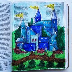 #biblejournaling #schrijfbijbe