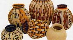 Baskets from Colombia Colombian Culture, Colombian Art, Decorative Objects, Decorative Accessories, Bountiful Baskets, Balinese Decor, Country Landscaping, African Beauty, Home Deco