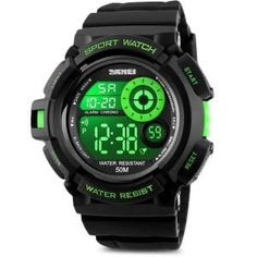 Aposon Men's Military-grade Digital Sports Watch