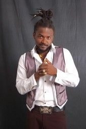 """GHANA: music, Samini. His genre of music is a melodious mixture of highlife, dancehall, reggae and hip-hop. He terms his brand of music as the """"African dancehall."""""""