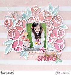 Spring   Bea Valint   Love Always