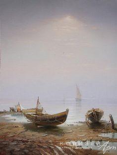 """""""Лодки"""""""