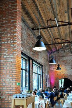 Warsaw - Soho Factory