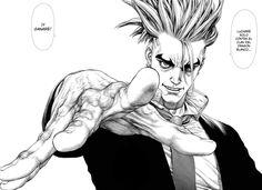 Sun-Ken Rock 139 página 2 (Cargar imágenes: 10) - Leer Manga en Español gratis en NineManga.com
