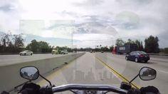 Wait! I ride a motorbike, not a car!