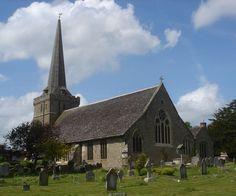 Holy Trinity Church, Cuckfield