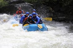 WET River Trips ~ California Rafting Time is now to reserve your whitewater rafting trips! Call 888.723.8938 for reservations