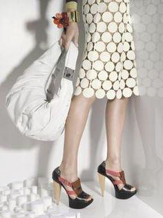 Skirt around it! #DesignerSpotlight #Marni