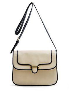 85ab07b643 Mango messenger colored edges - http://shop.mango.com/US. Mango PursesMango  BagsMango HandbagsWhite ...