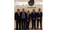 L'espace d'exposition de Porcelanosa à Milan accueille la présentation de Starwood