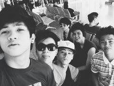 Flying back to manila with chicser! Ranz Kyle, Manila, Idol, Mens Sunglasses, Fashion, Moda, Fashion Styles, Men's Sunglasses, Fashion Illustrations