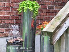 Creative DIY Garden