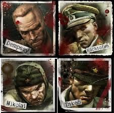 call of duty zombies nikolai - Google Search