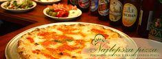 pizza w Pizza Garden