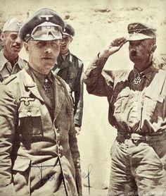 Erwin Rommel 3 by Julia-Koterias on DeviantArt