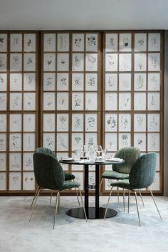 Maison du Denmark's Restaurant & Brasserie [Paris] | Trendland