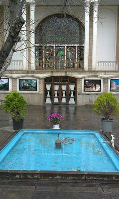 منزل قدیمی حیدرزاده در تبریز