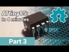 Learn How to Use the ATtiny85 in UNDER 4 Minutes!: 8 Steps