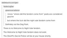 Happiness for deep people : owlmylove: the gradual domination of the Welcome to Night Vale fandom <<< Being in this fandom gives me so many questions about life at 3 am We Are Bears, Night Vale Presents, Glow Cloud, The Moon Is Beautiful, Funny Posts, That Way, Welcome, Film, Fandoms
