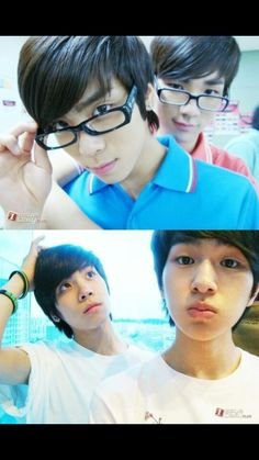 SHINee Jonghyun Onew and Key