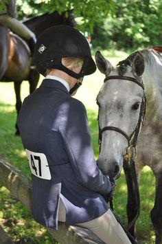 Horse Shows contact- kierstynduggleby@gmail.com