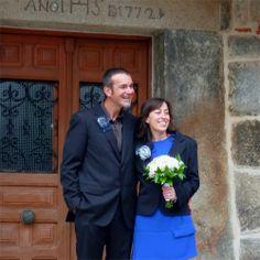 El secreto del triunfo del amor. Boda de Amelia y Ricardo, ¡enhorabuena!
