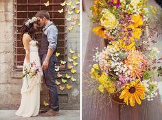 hippie-wedding