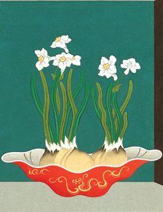 Korean Art, Asian Art, Traditional Paintings, Traditional Art, Chinese Painting, Chinese Art, Narcisse, Cool Paintings, Ink Painting