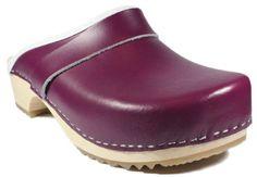 Beere ist ein wunderschöner Modefarbton, vielseitig kombinierbar mit einem gewissen Schick.