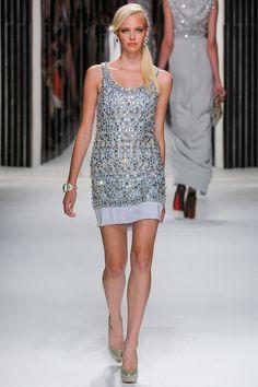 Jenny Packham, Look 17 #SocialblissStyle