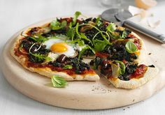 No-fuss Margherita or all-out meat feast, thin and crispy or deep-pan - what do you think makes the perfect pizza?